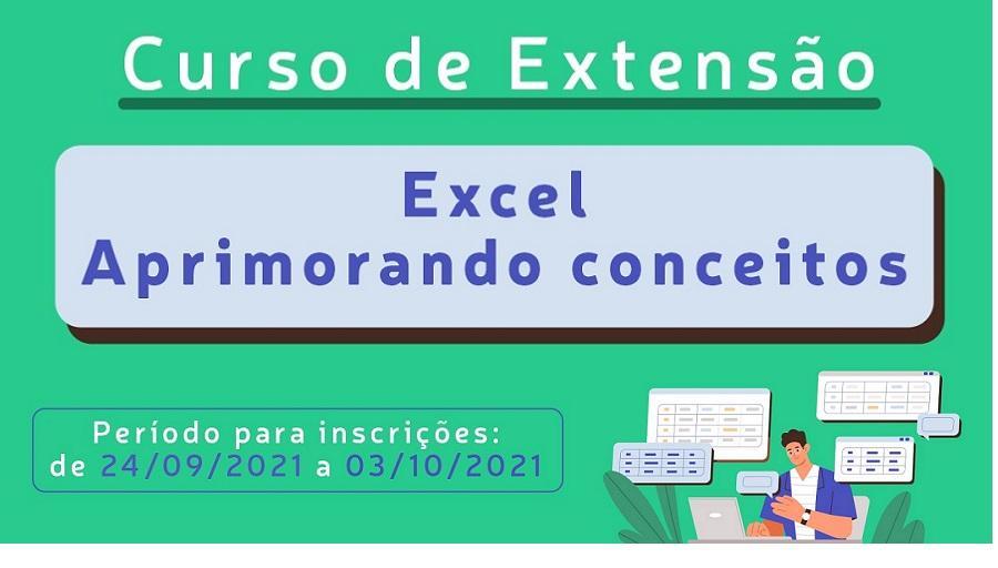Curso Excel - Aprimorando Conceitos
