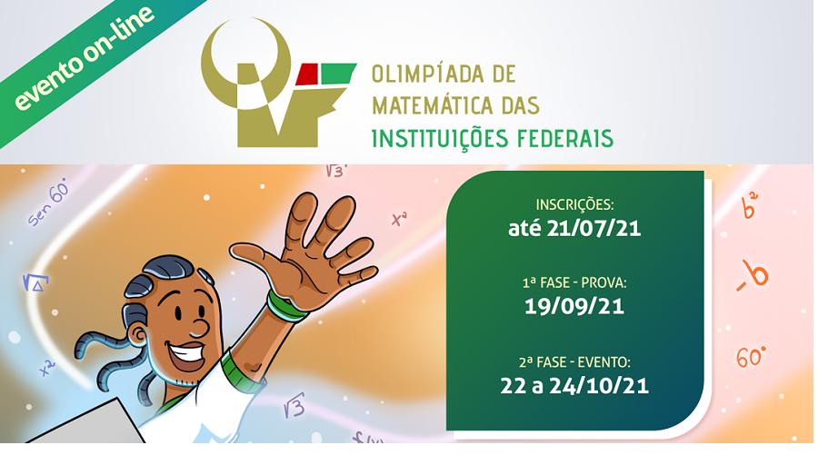 OMIF 2021 - 1ª Fase 19/09/2021